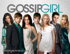Gossip Girl (Phn 1,2,3,4,5) - Bn p - Vietsub